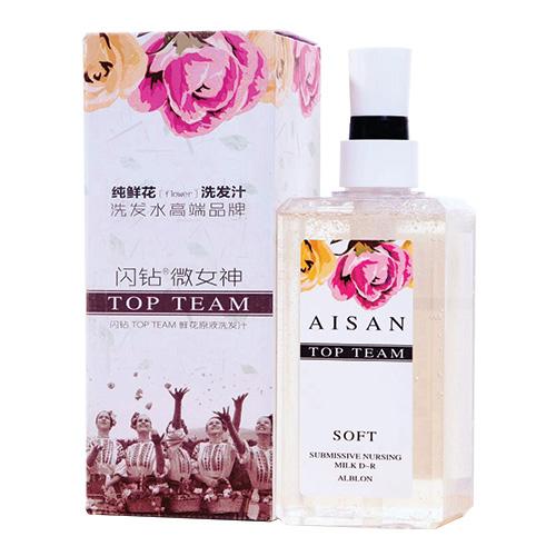 Aisan Top Team Shampoo