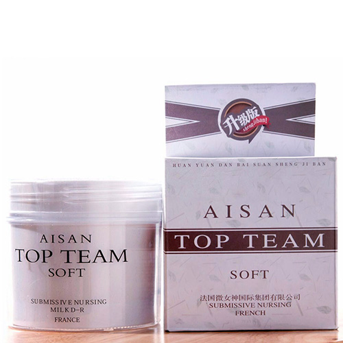 Top Team Soft Hair Mask
